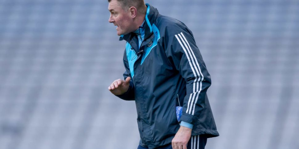 Dublin Make Eight Changes For...