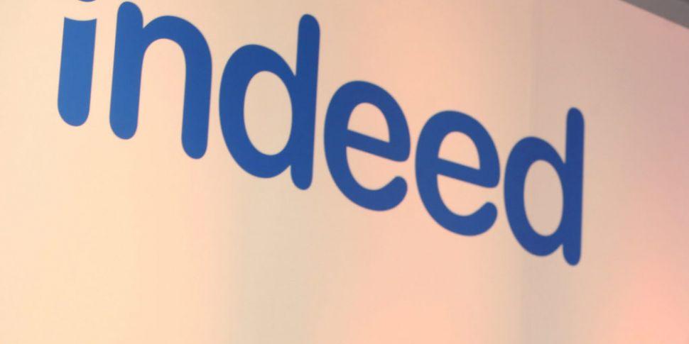 Recruitment company Indeed announces 600 new jobs for Dublin