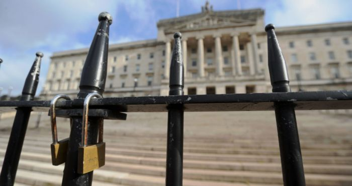 Majority of Stormont Executive confirms support for Brexit border backstop