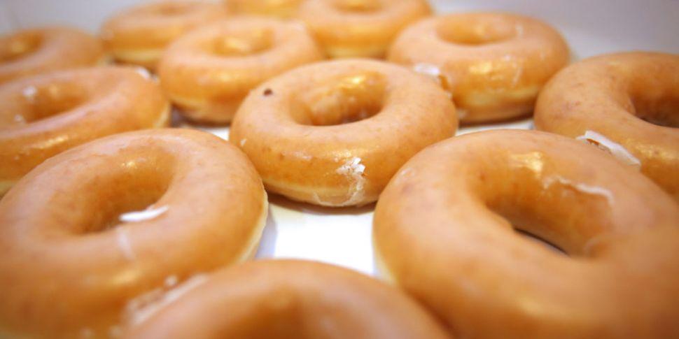 Krispy Kreme scouting for seco...