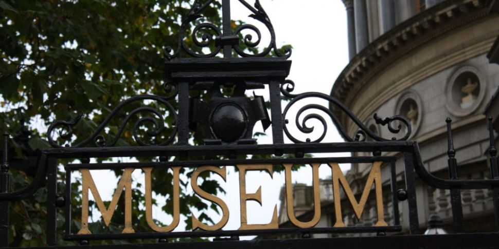 Museums with Lynn Scarff -