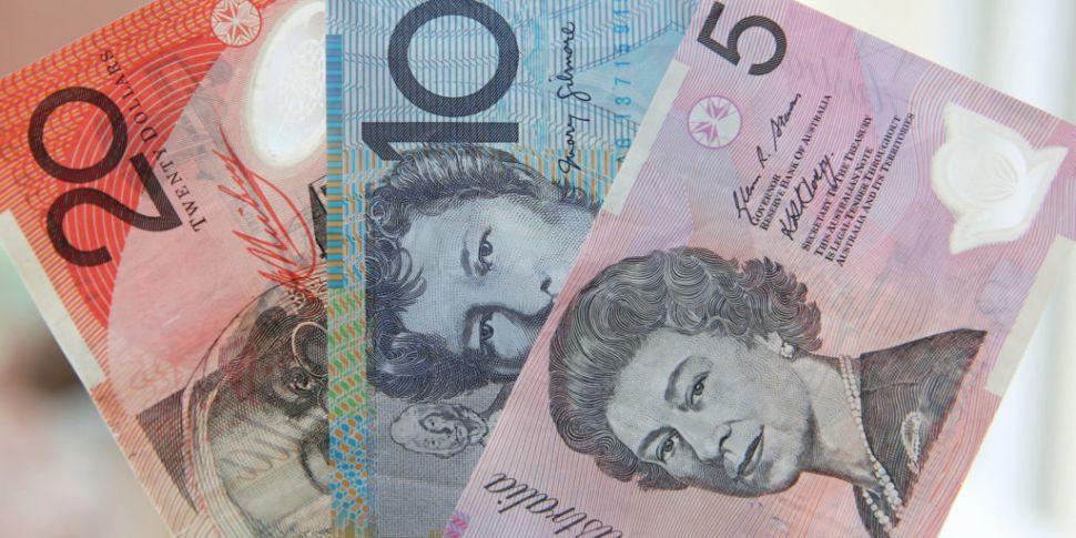 Misspelling On 46 Million New Australian Banknotes Newstalk