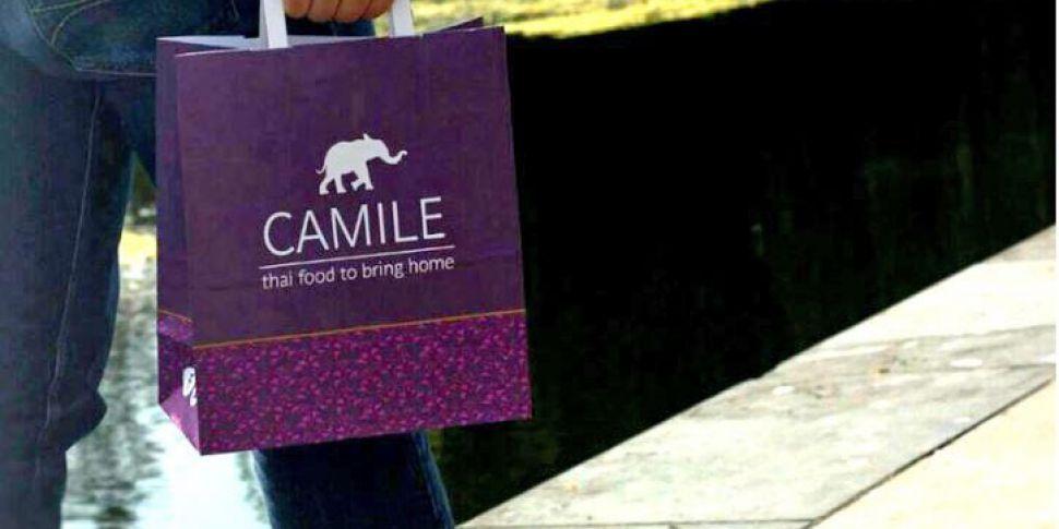 Restaurant chain Camile Thai t...