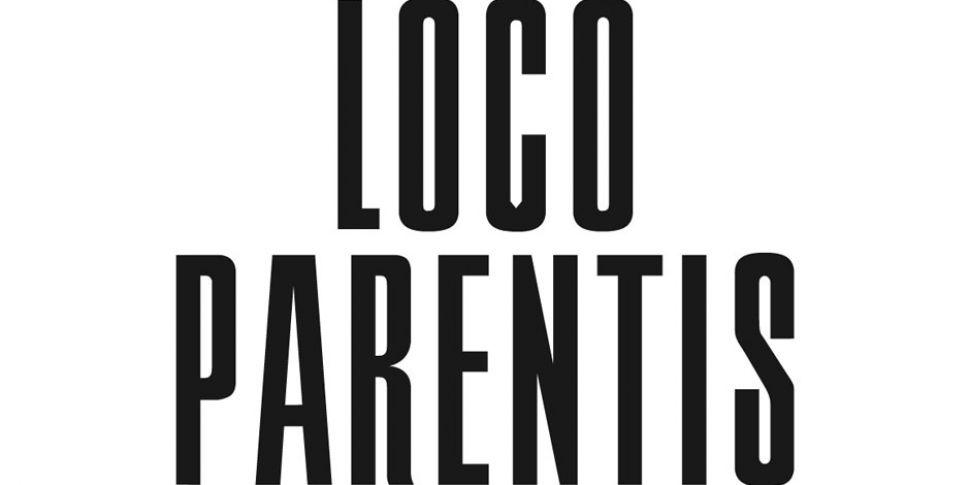UNSCRIPTED-  Loco Parentis