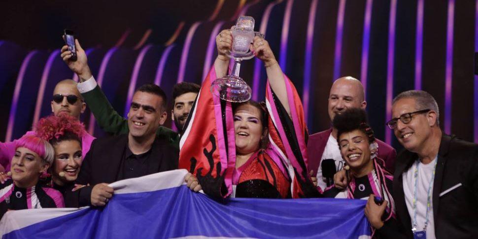 Eurovision: ICTU expresses sup...