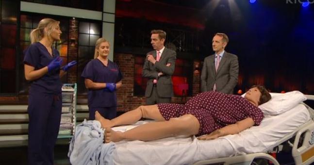 doctor fucking sleeping nude girls