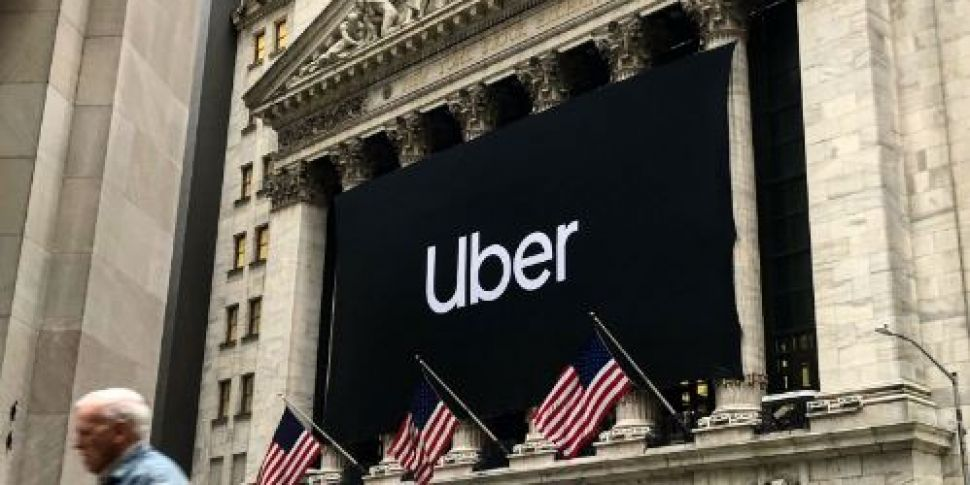 Uber launches 'Quiet Mode' for...