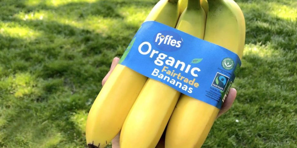 Fyffes announces fully recycla...