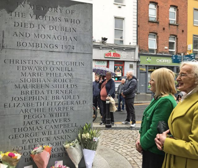 Victims remembered on 45th ann...