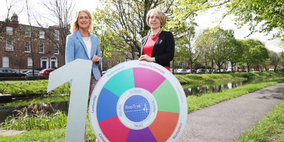 Bord Bia tops list of most hig...