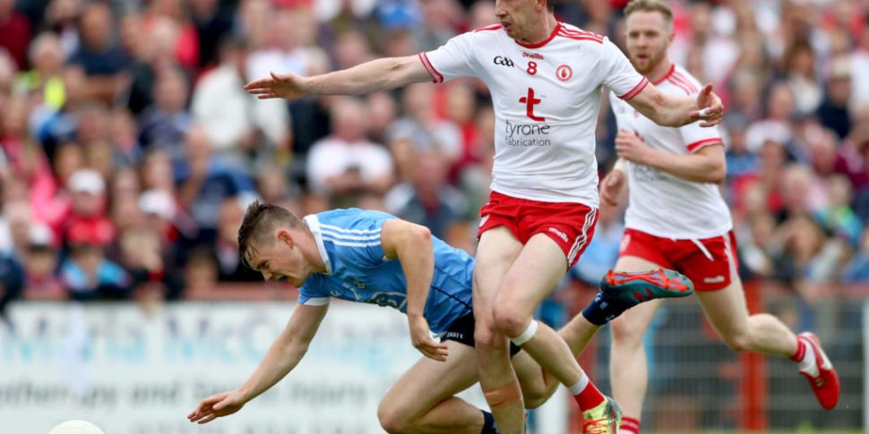 Colm Cavanagh back for Tyrone
