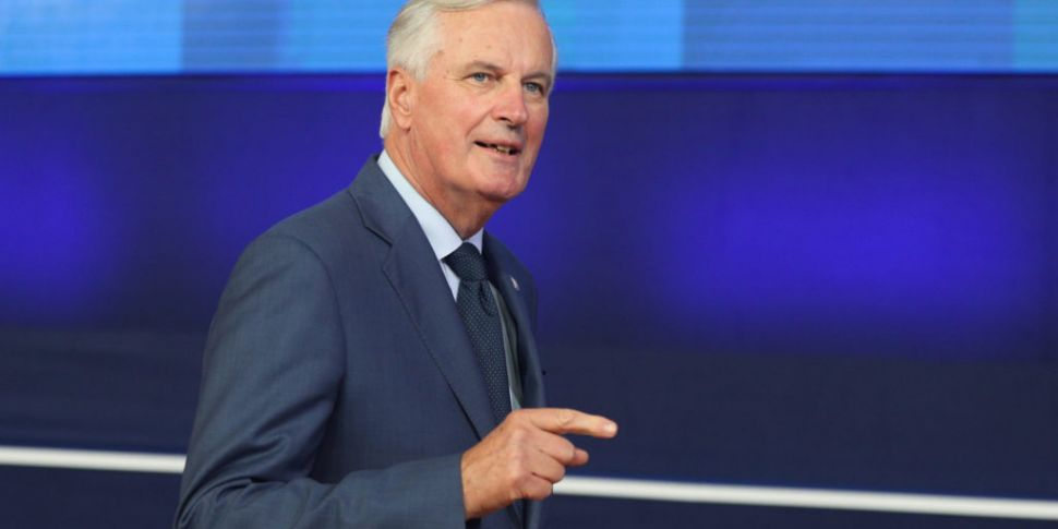 Barnier vows EU will continue...