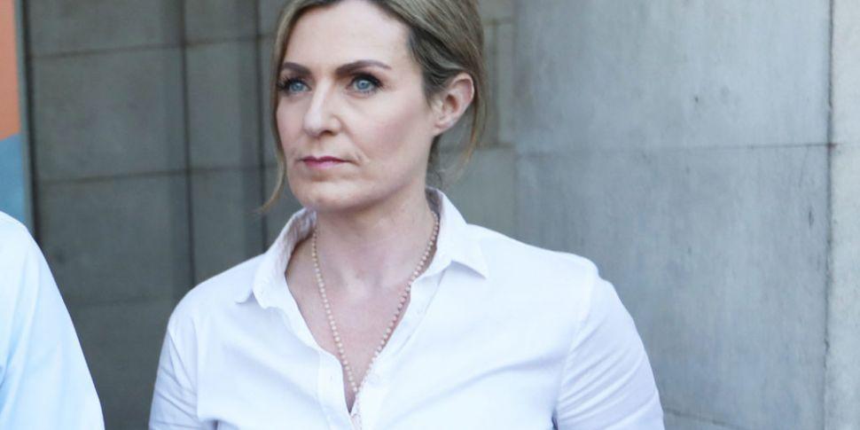 Taoiseach to speak with Maria...