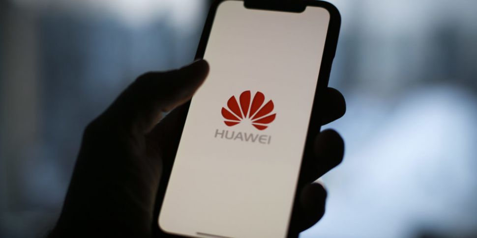 Google to cut Huawei's Android...