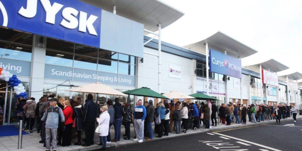 Danish retailer Jysk to open t...