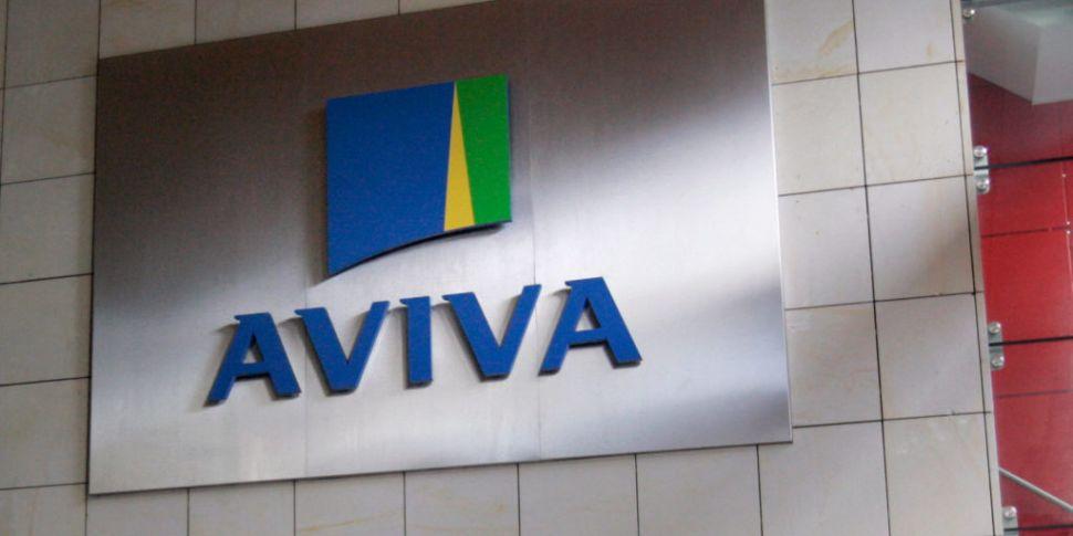 Aviva to cut 1,800 jobs across...