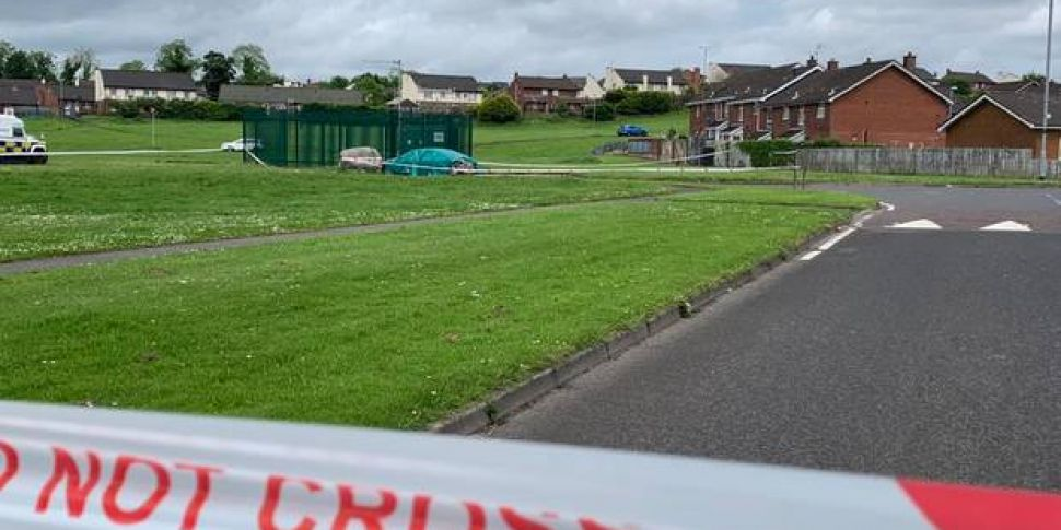 Body found in burnt-out car in...