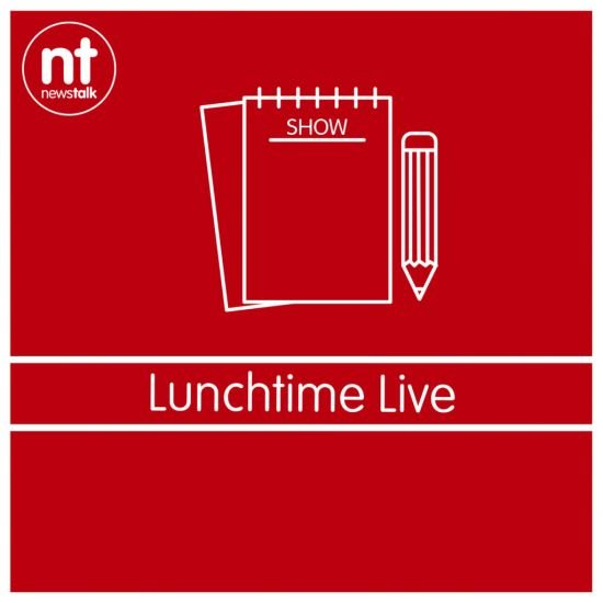 Unscripted on Lunchtime Live