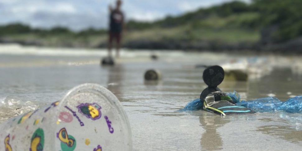 Plastic crisis: Average person...
