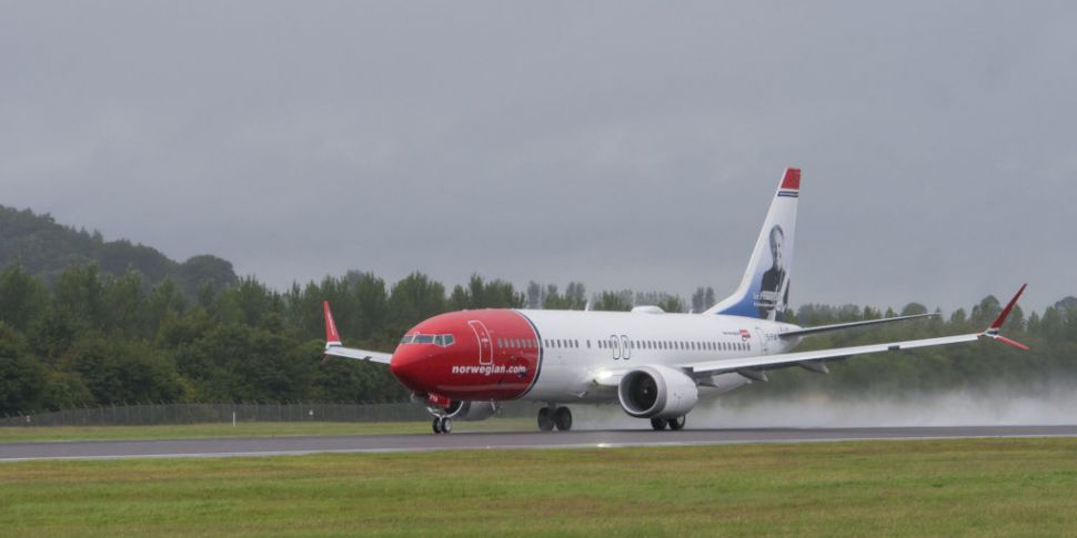 Norwegian Air flights to and f...