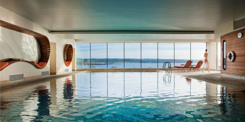 Win a fabulous luxury break fo...