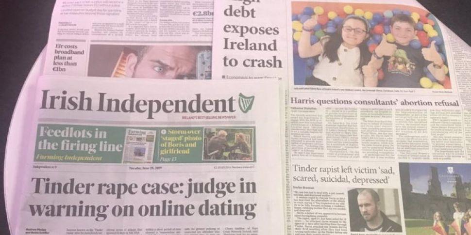 online dating Ierse Independent dating in het donker Megan en Alfredo