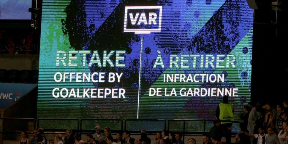 Premier League won't use VAR f...
