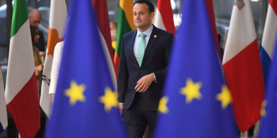 'Enormous hostility' in EU to...