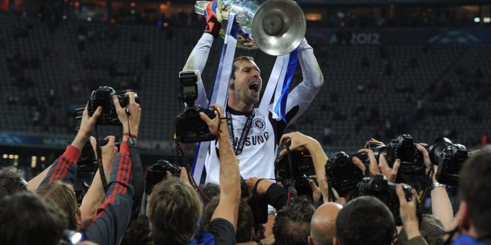 Chelsea bring back Petr Cech