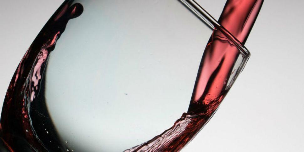 MOVIES & BOOZE: Italian wine f...