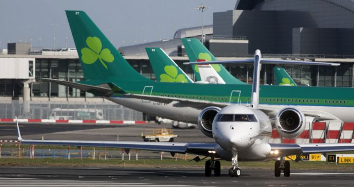 New five-year, multi-entry visa option for Chinese visitors to Ireland
