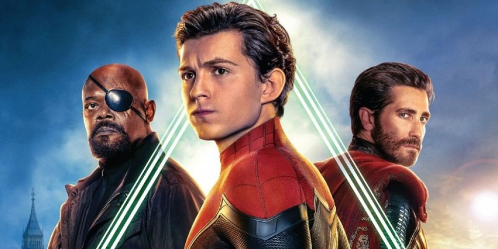 MOVIES AND BOOZE: Spiderman Fa...