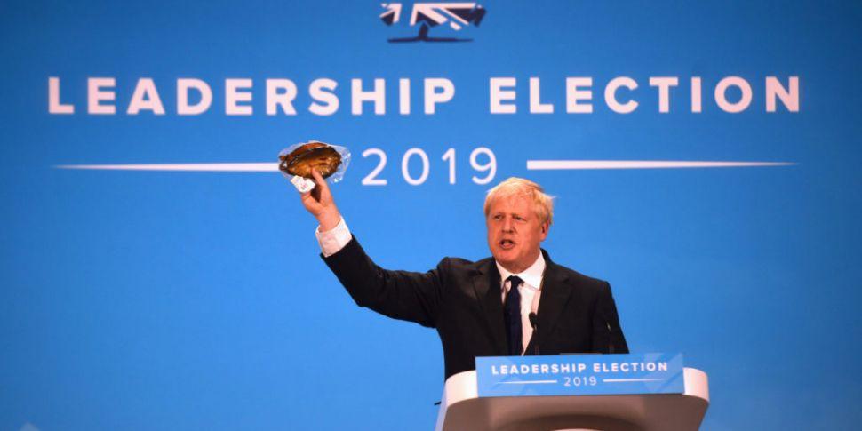 Boris Johnson's claim of EU 'r...