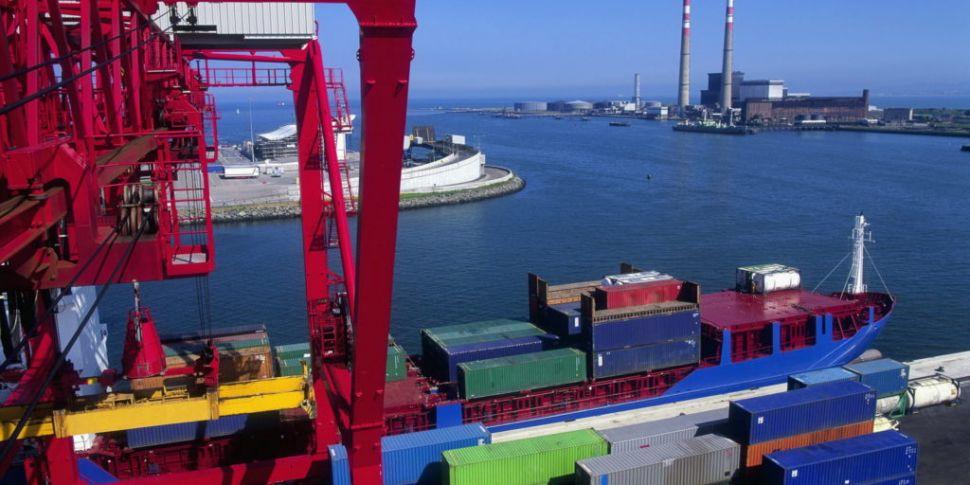 Dublin Port lodges planning ap...