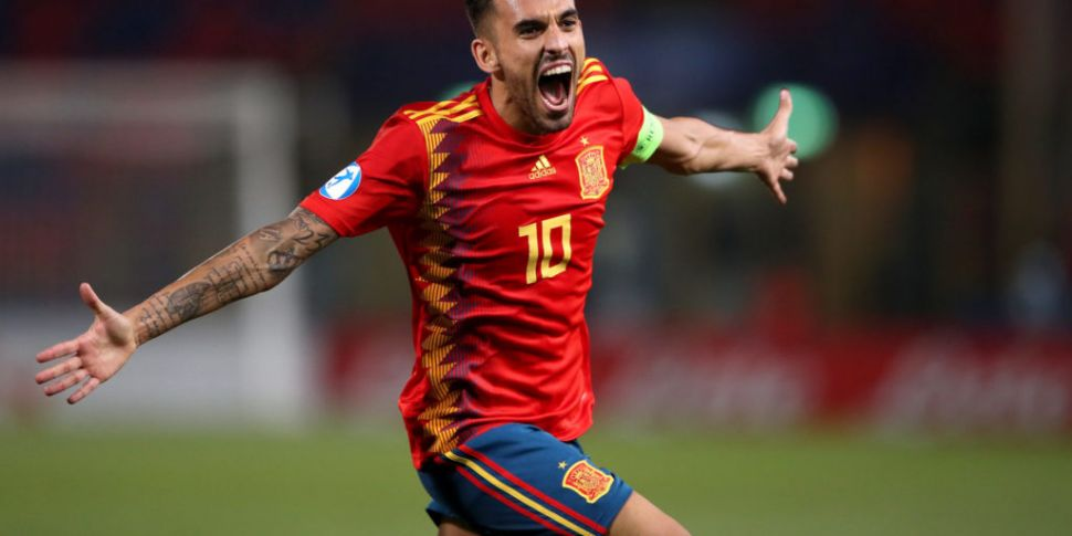 brand new 86221 e41bd Dani Ceballos poised for Arsenal loan but no way back for ...