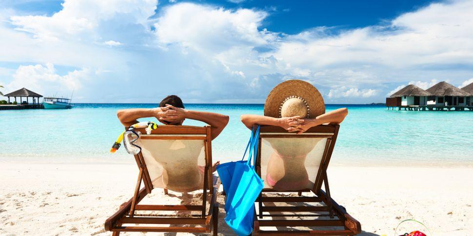 Summer Holiday checklist : Tra...