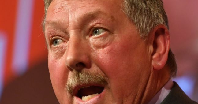 """Nonsense"" - DUP rejects report it is ready to drop red lines on Brexit 
