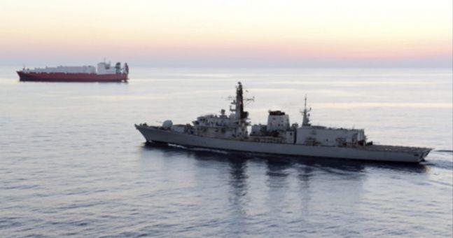 "Morning Top 5: UK labels Iranian ship seizure ""unacceptable""; | Newstalk"