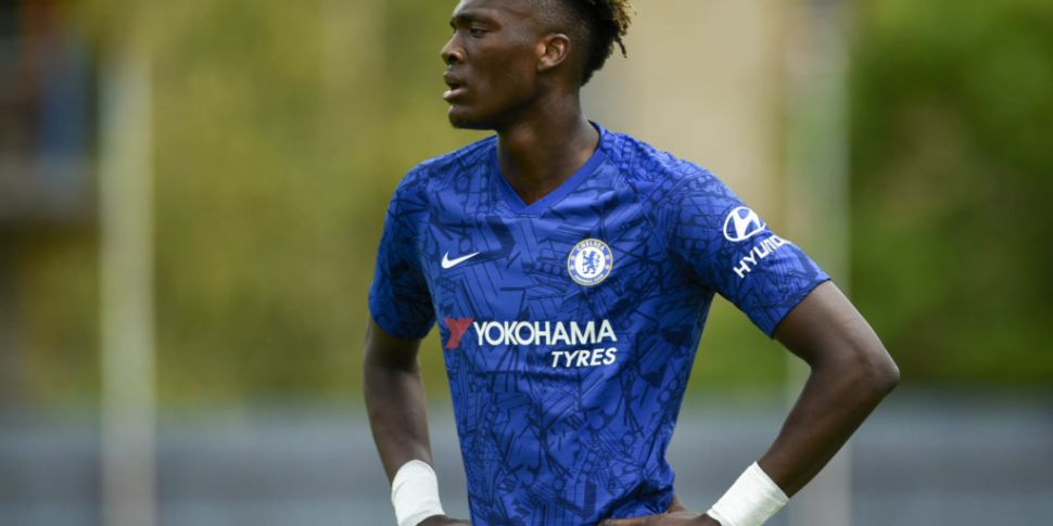 Tammy Abraham No Better Opportunity To Break Into Chelsea