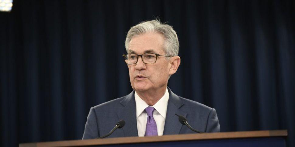 US Federal Reserve cuts intere...