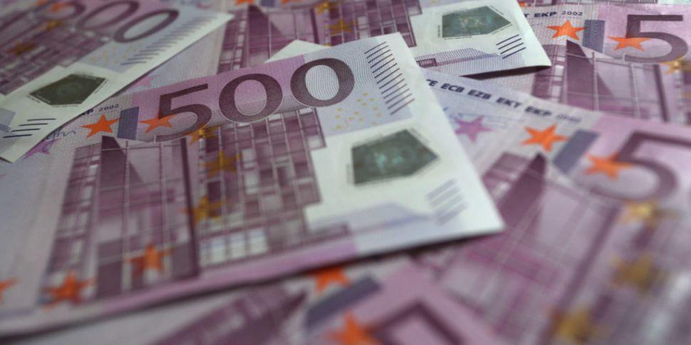 €209m lottery jackpot won in I...