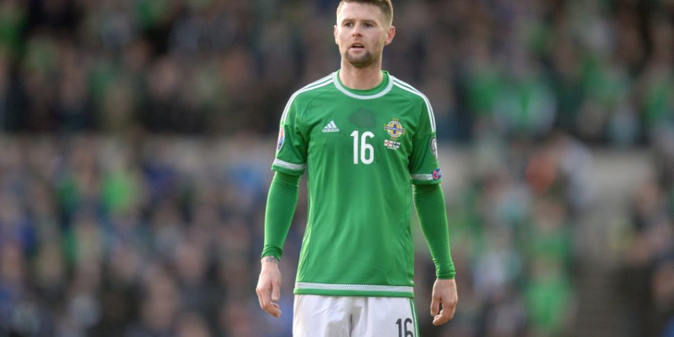 Oliver Norwood calls time on i...