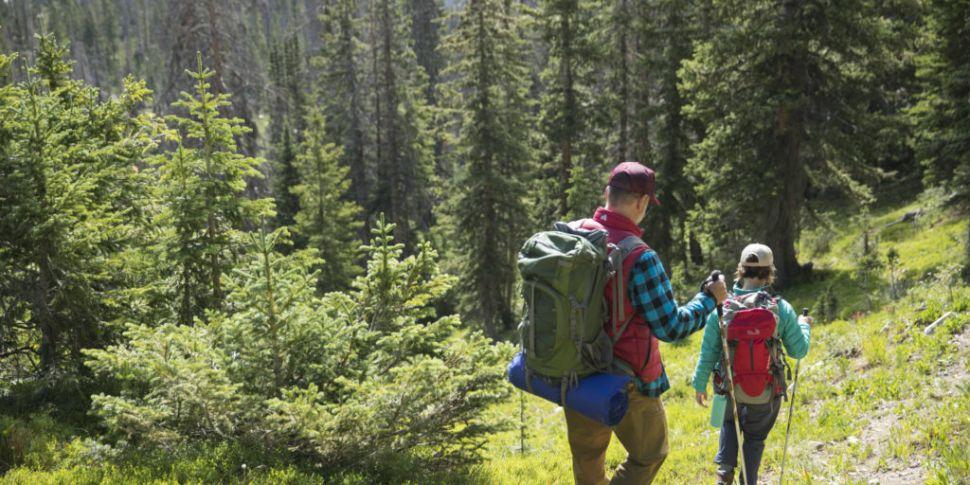 Travel Wednesday: Hiking Holid...