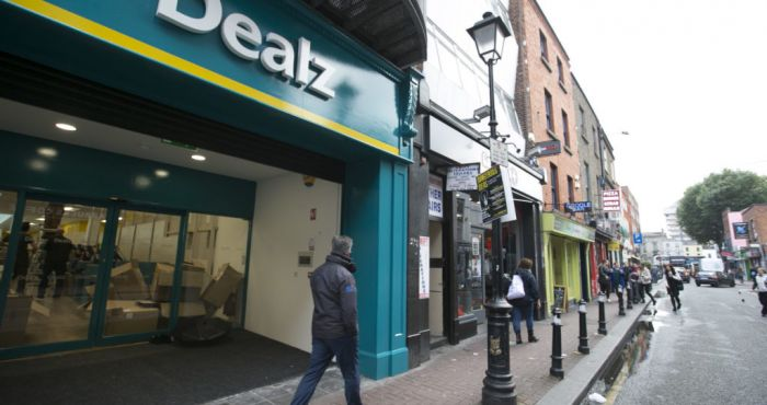 Irish firm Dealz announces plans for shops in Spain and Poland