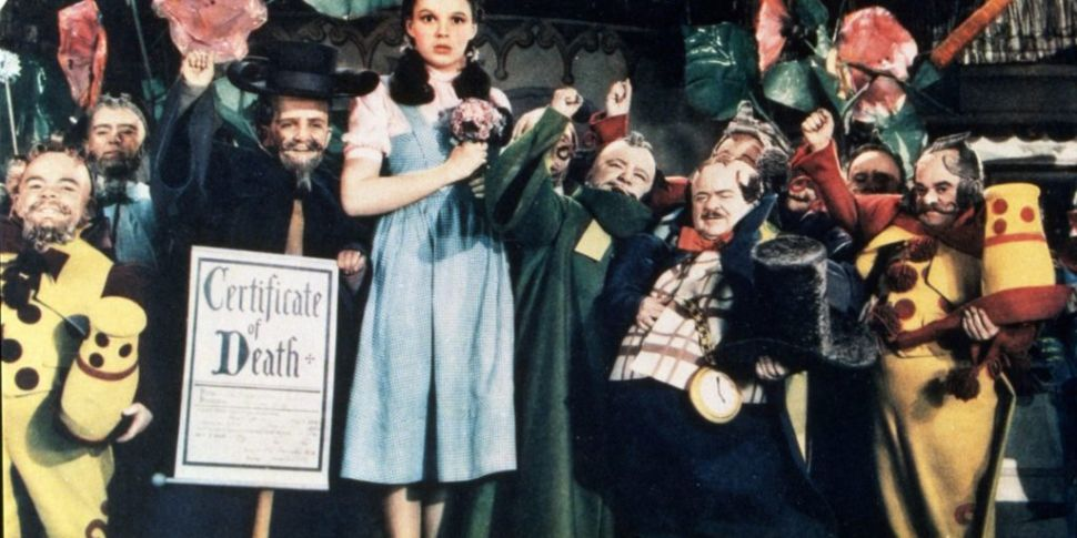 Google marks 'Wizard of Oz' an...