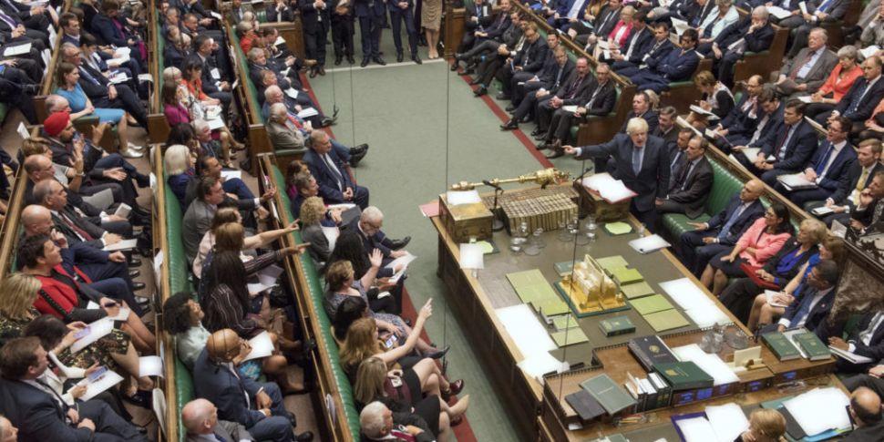 British MPs reject Boris Johns...
