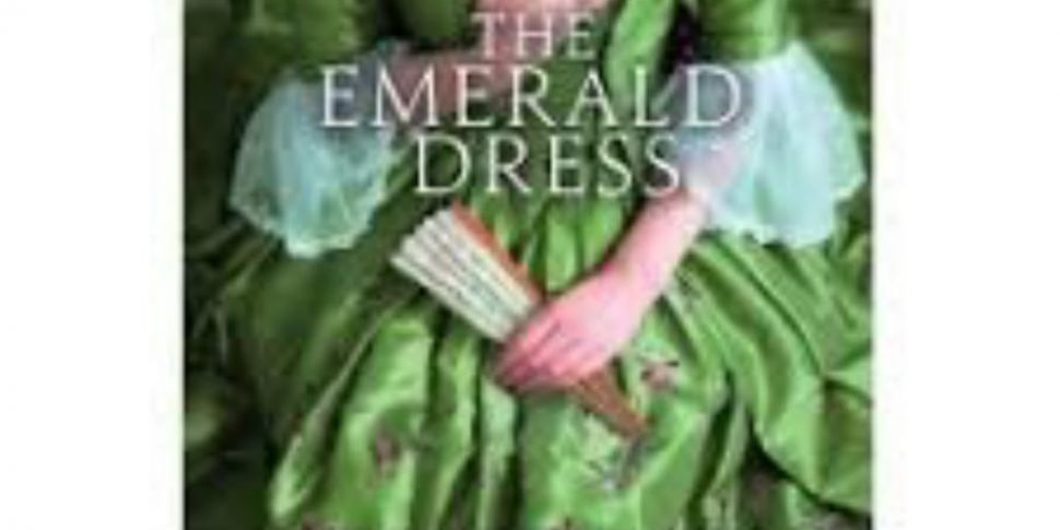 Vivienne Kearns' debut novel -...