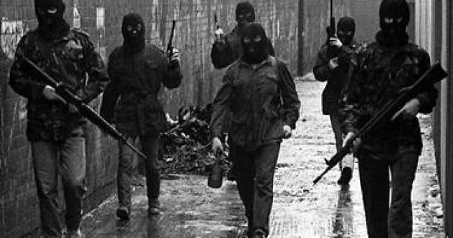 """""""I've suffered bouts of depression throughout my whole life because the IRA killed my sister"""" 