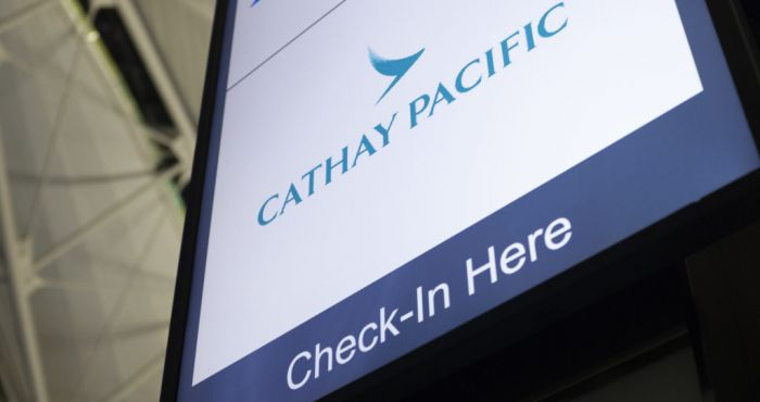 Ireland to get 2020 tourism push from Cathay Pacific