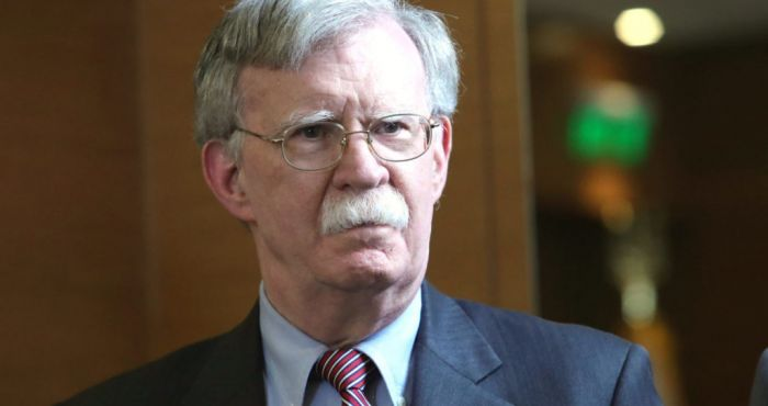 Evening top 5: Trump fires adviser John Bolton; Hogan named as next EU trade commissioner